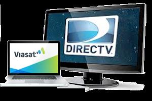 Bundle & Save with Viasat Internet + DIRECTV - View Viasat Plans & Packages