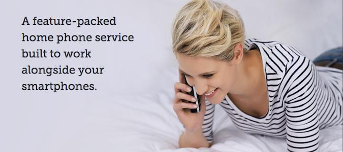 Bundle & Save with Viasat VOICE Home Phone Service